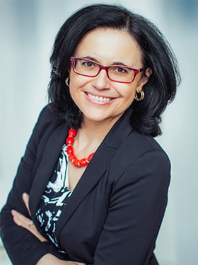 Prof. Dr. Sandra Holasek