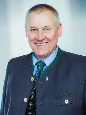 Karl Lackner