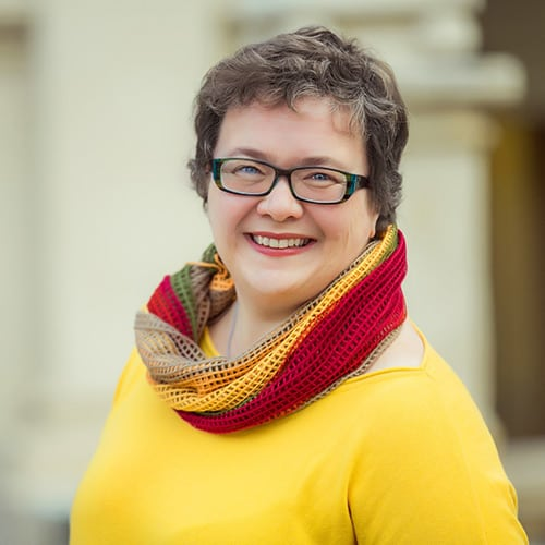 Karin Haas, (c) Rothwangl