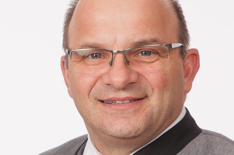 Anton Gangl, (c) Fischer