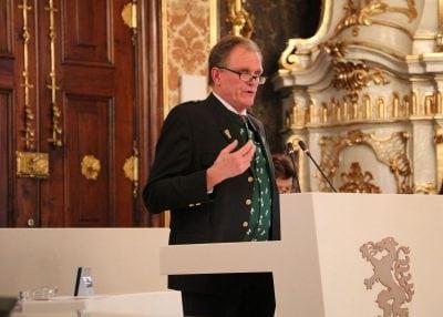 Erwin Dirnberger