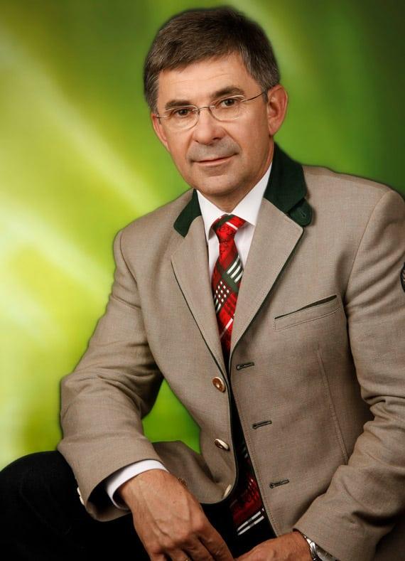 Franz Fartek, (c) Furgler