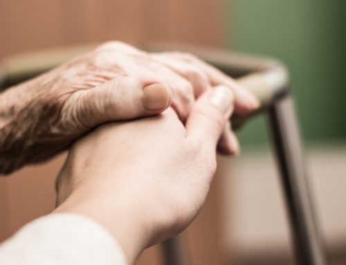 Novelle des Sozialhilfegesetzes  bringt noch mehr Qualität in der Pflege