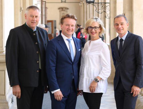 VP-Klub und steirische Industrie verfolgen gemeinsame Ziele