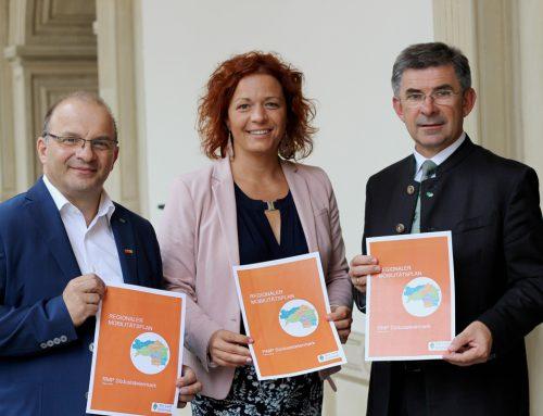 Landtag beschließt Regionalen Mobilitätsplan Südoststeiermark