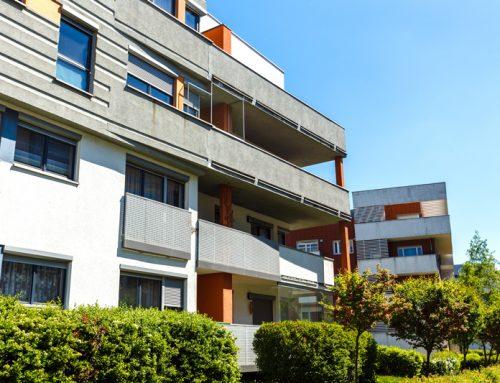 Novelle des Wohnbauförderungsgesetzes: Kostenintensive Leerstände können verringert werden!