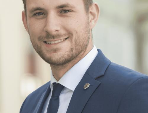 FPÖ beweist wieder einmal Mangel an Handschlagqualität