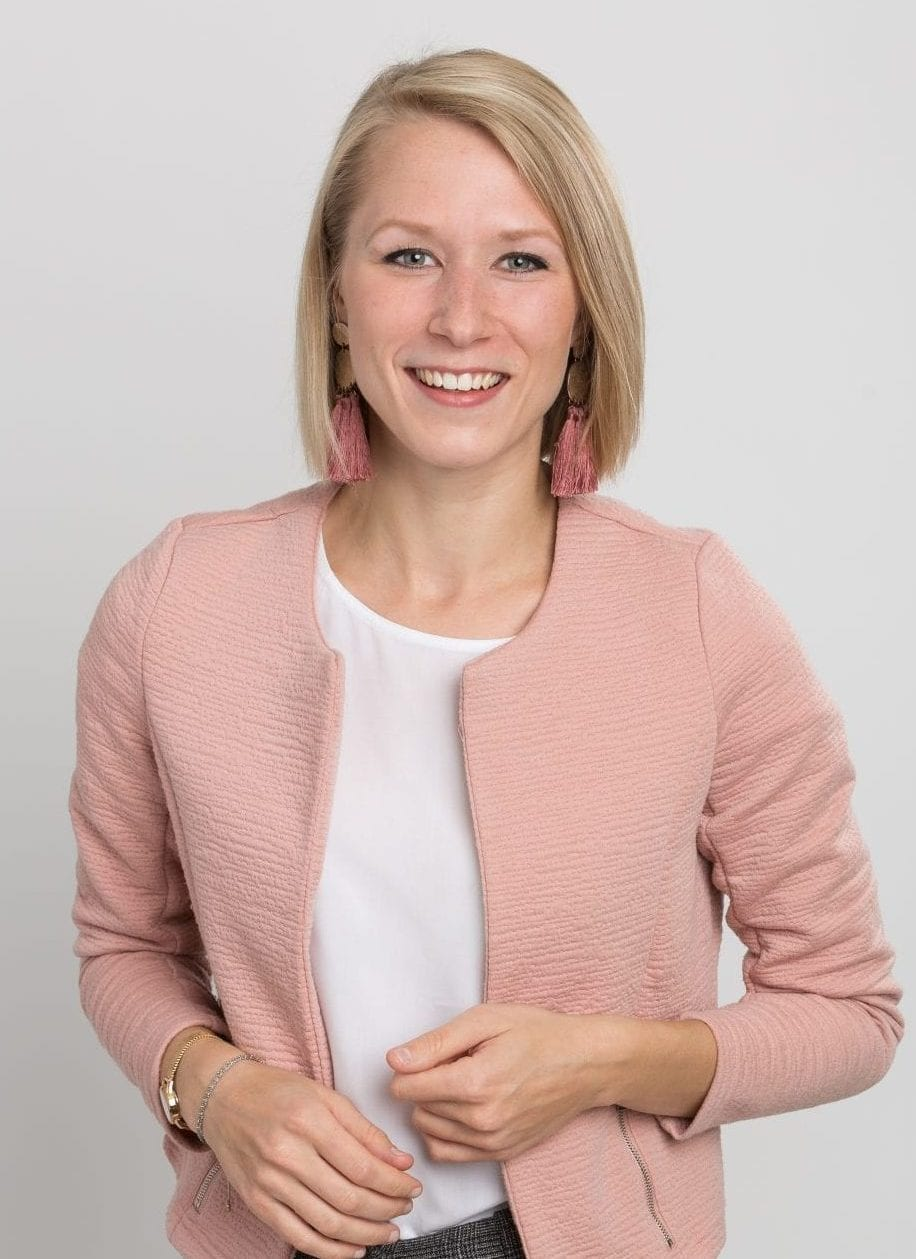 Julia Majcan, Bsc
