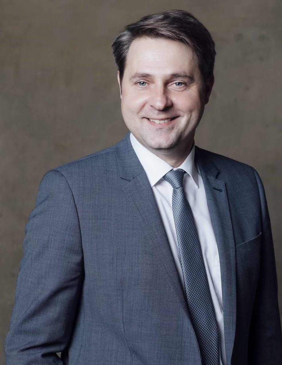Ing. Gerald Holler