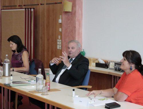 Landtagsklub auf Klausur zur Einstimmung auf neue Arbeitsperiode