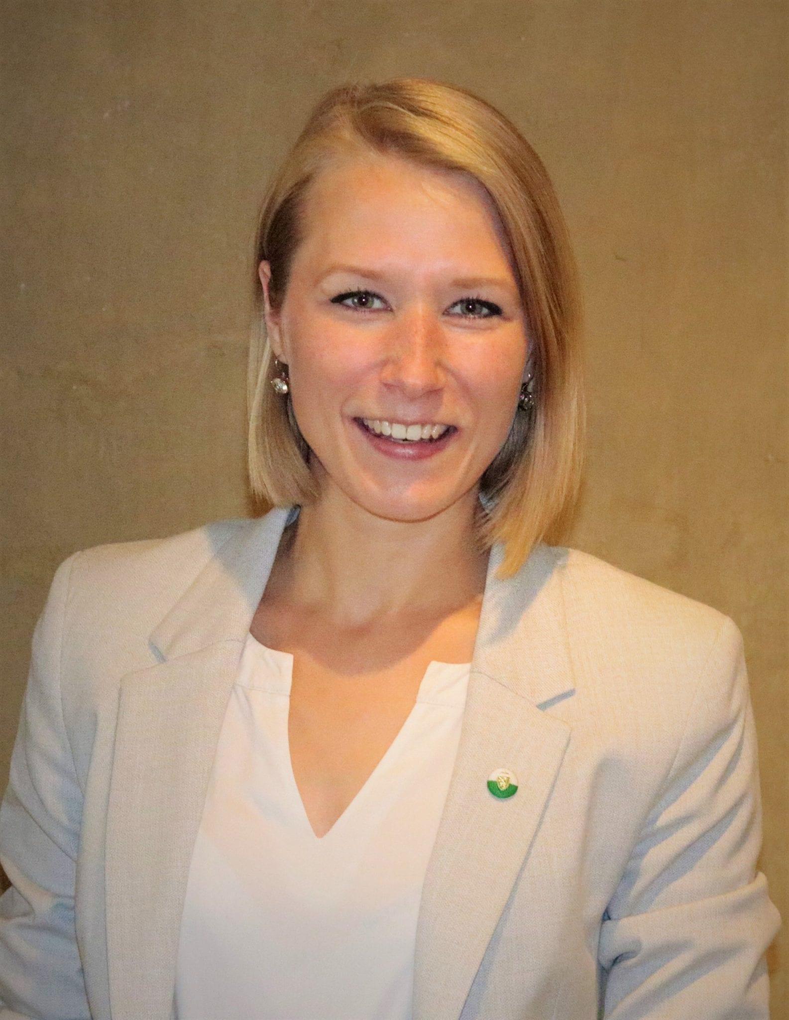Julia Majcan, MSc