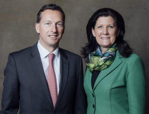 ÖVP und SPÖ beschließen starkes Budget für die Zukunft