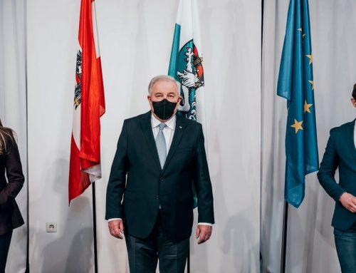 Mitgliederempfang der JVP Steiermark