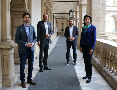 Klubsitzung im Zeichen von Innovation und erneuerbaren Energien