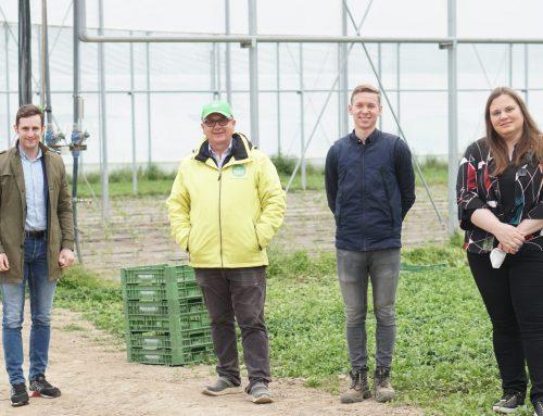 Hartberg-Fürstenfeld – fruchtbarer Boden für Startups