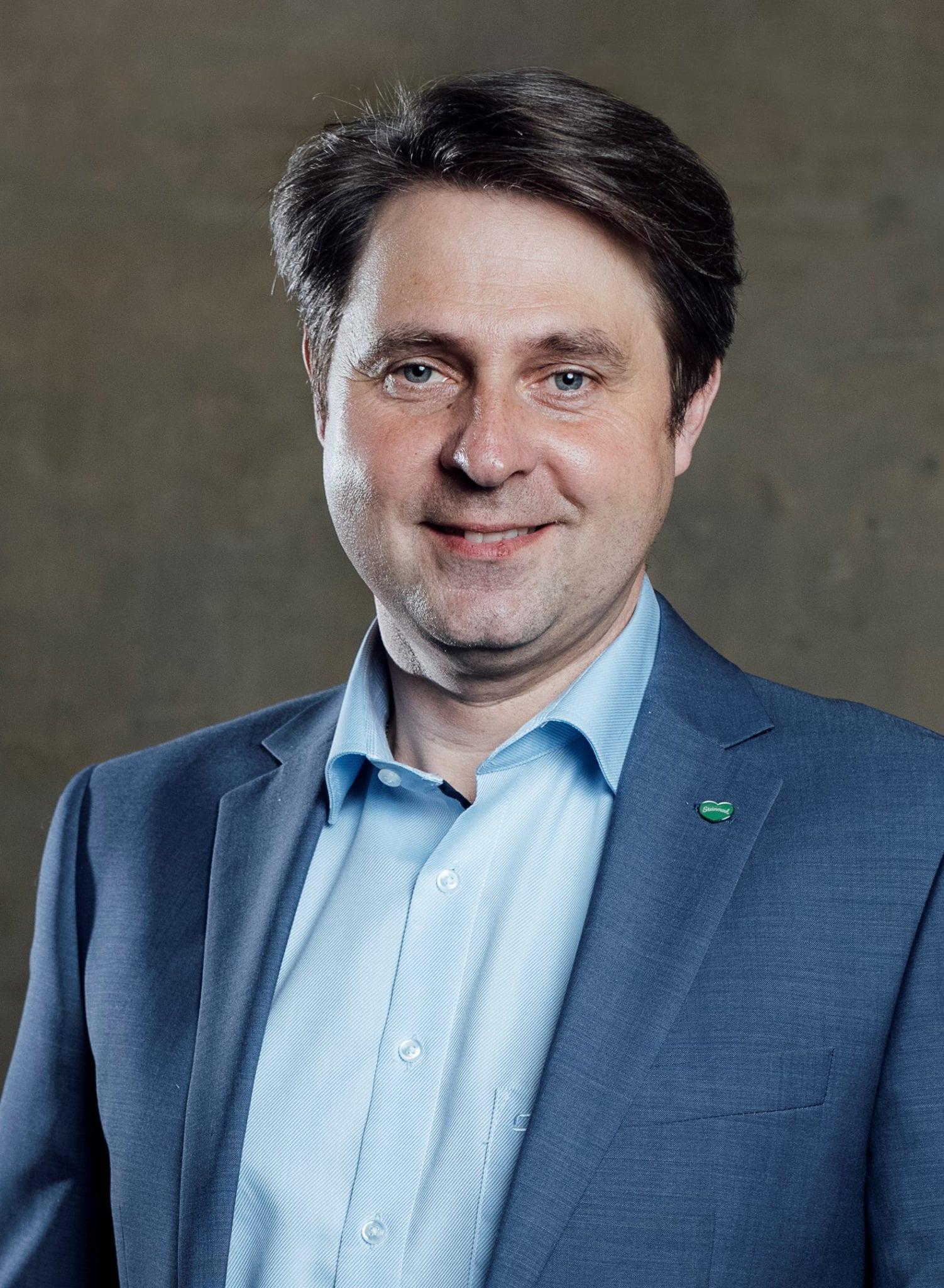 Ing. Gerald Holler, BA