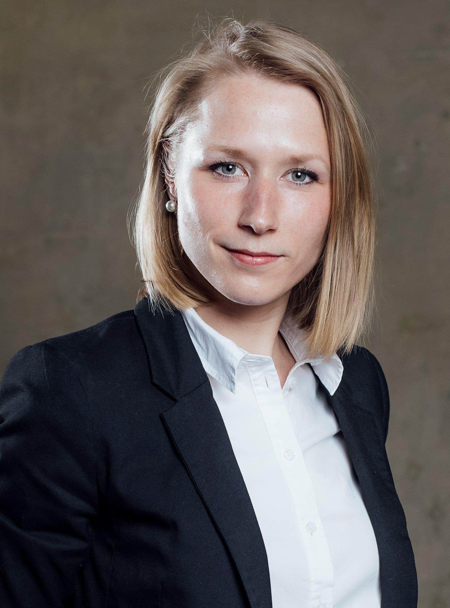 Julia Majcan, BSc, MSc