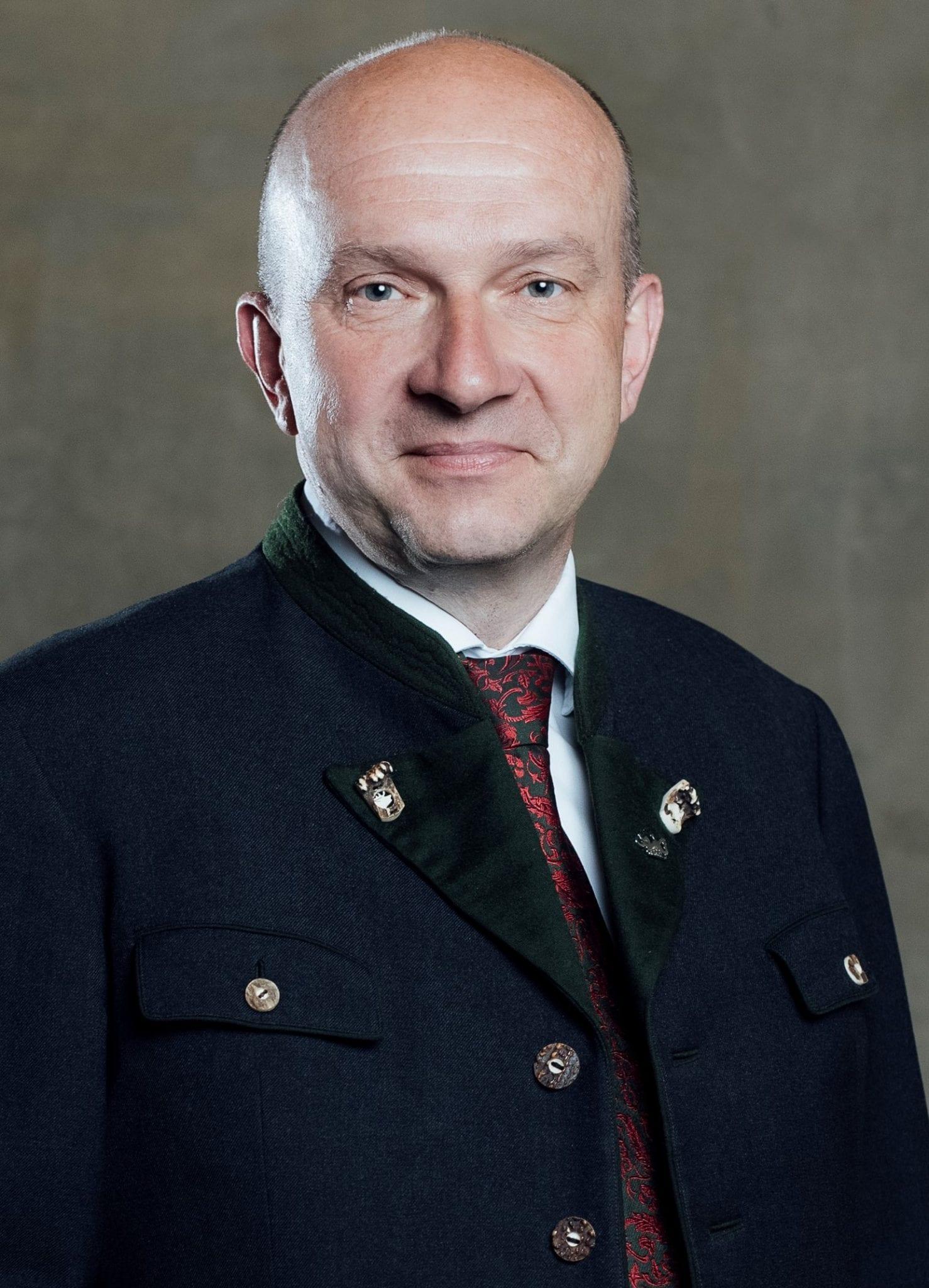 Ing. Bruno Aschenbrenner