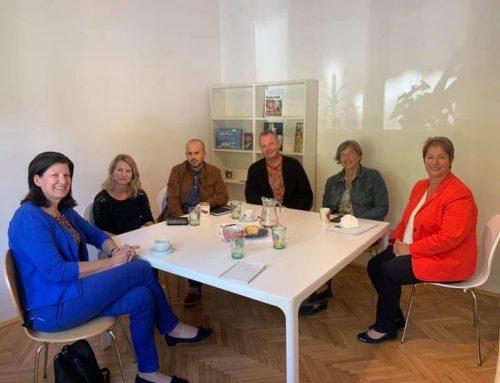 Pro Mente – Mobile sozialpsychiatrische Betreuung in Deutschlandsberg