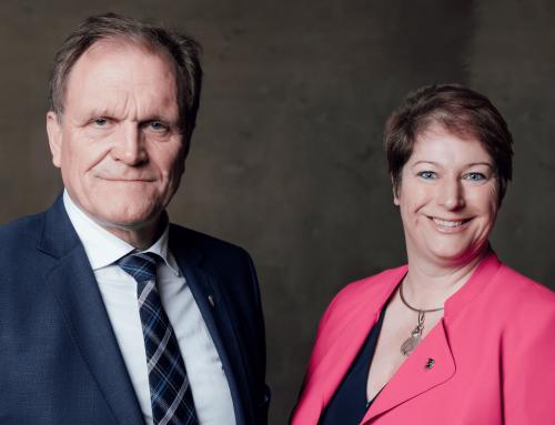 VP-Dirnberger/Skazel: GKB muss erhalten bleiben!